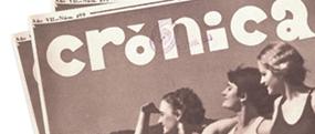 Rastreando periódicos y revistas online