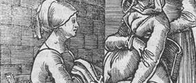 Un aborto natural en Lastres, 1749