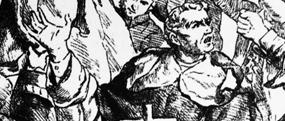 Beloncio, Anayo y Borines: las víctimas de 1808-12