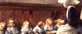 Los expósitos de Borines (1800-1850)