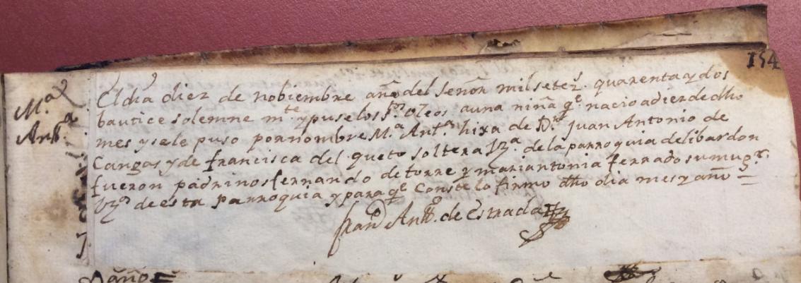 La bastarda de los Cangas: historia de una censura frustrada (Sorribas, 1742)